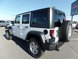 big jeep cars 2017 used jeep wrangler unlimited wrangler unlimi big bear 4x4 l