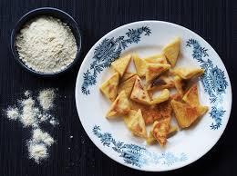 spécialité marseillaise cuisine panisse de marseille