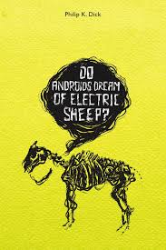 do androids of electric sheep audiobook a sci fi classic by the master himself philip k much more