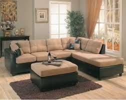Black Microfiber Sectional Sofa Sectional Sofa Design Microfiber Sectional Sofa With Chaise