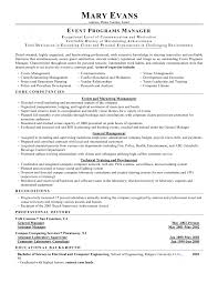 resume achievement statements examples sample resume assistant event coordinator frizzigame cover letter resume sample example free sample resume example