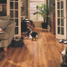 best floors for homes with pets