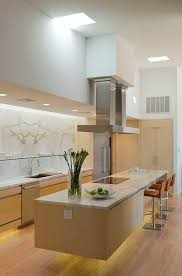 floating kitchen island floating kitchen island contemporary with undercabinet paper towel
