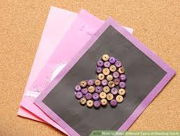 how to make different types of birthday cards winclab info