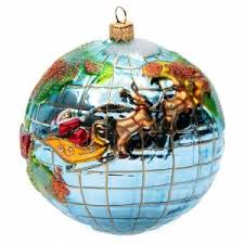 blown glass ornament helicopter sales on