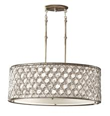 Drum Light Fixture by Lucia Modern Contemporary Crystal Drum Pendant Light Drums