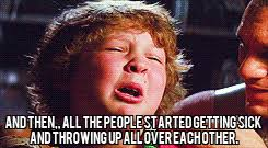 Goonies Meme - the goonies 80s gif find share on giphy