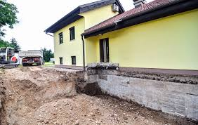 wet basement causes and solutions