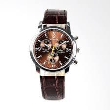 Jam Tangan Alba Mini jual jam tangan pria womage harga kualitas terjamin blibli