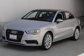 audi northern dealers audi marin 2017 2018 audi used car dealership in san