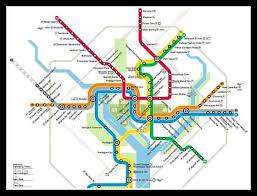 washington dc metrobus map how to use the washington dc metro free tours by foot