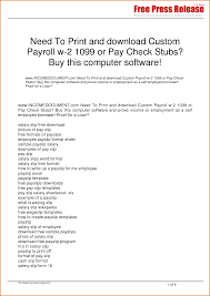 pay stub template word expense claim template