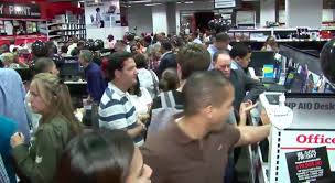 home depot black friday crowd size 35 brilliant black friday hacks the krazy coupon lady