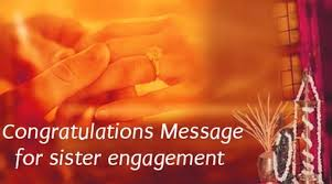 congratulate engagement congratulations message for engagement