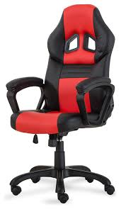Racing Seat Desk Chair Belleze Racking Style Office Chair Gaming Computer Race Car Bucket