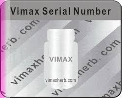 vimax herb