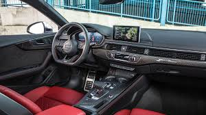 gallery 2018 audi s5 interior autoweek