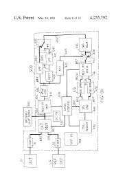 B48 Bus Map Patent Us4255792 Automated Analog Circuit Test System Google