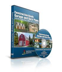 Barn Garage Plans Barn Rv Garage Plans And Blueprints