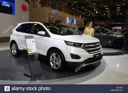 ford edge stock photos u0026 ford edge stock images alamy