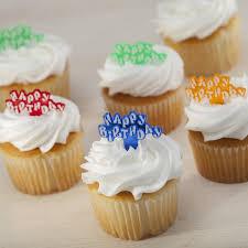 happy birthday pick cupcakes martin u0027s specialty store order