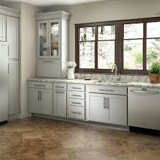 shaker style cabinets lowes kitchen cabinets lowes polyfloory com