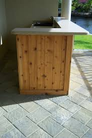 small outdoor kitchen outdoor kitchen cabinets small outdoor