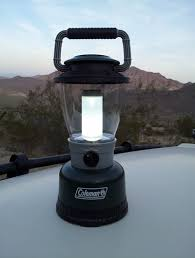 lighting a coleman lantern coleman led rugged rechargeable lantern