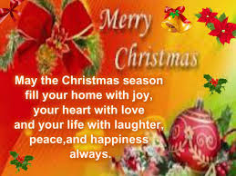 a special christmas christmas message for a special friend merry christmas happy