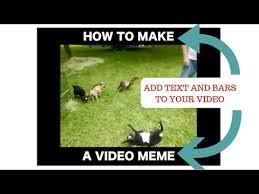 Make Video Meme - meme stream best editing app reviewed youtube