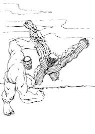 hulk abomination coloring pages hellokids