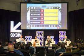 What Does A Floor Tech Do by Trade Show Sxsw Conference U0026 Festivals