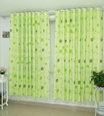 rideaux pas cher court cuisine rideaux pour le salon fenêtre gordijn pas cher