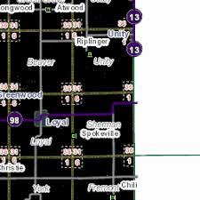 clark county gis maps clark county wi wg xtreme
