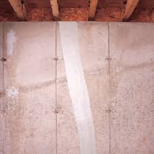 how to repair basement wall cracks foundation repair repairing wall cracks