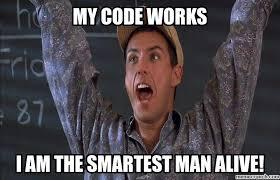 Code Meme - image jpg