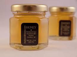 honey jar wedding favors wedding favors hudsonville honey