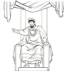 coloring page for king solomon wonderful king solomon coloring pages cool coloring pages ideas 3683