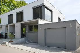 Doppelhaus Neubau Doppelhaus In Lörrach Stetten Architekturbüro Herzog
