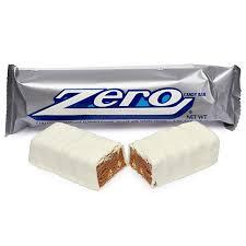 where to buy zero candy bar descubre el zero barr