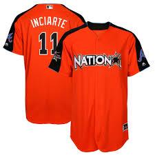 Infant Atlanta Braves Clothes Atlanta Braves Jerseys Braves Jersey Authentic Cool Base Jerseys