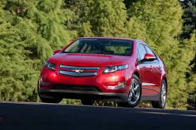 chevrolet volt tops consumer reports u0027 owner satisfaction survey