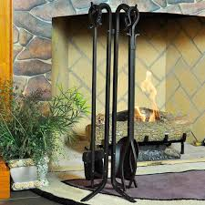 wood stove tools tool sets fireplace tool set northline express