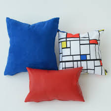 Mondrian Collection Rugs Mondrian Pillow Furniture Rentals For Special Events Taylor