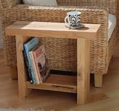 Oak Side Table Oak Sleeper Furniture Side Table