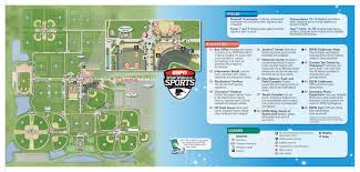 Map Of Downtown Disney Orlando by Wide World Of Sports Map 2 Dis Blog