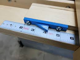 how make a table saw how to make a table saw fence ibuildit ca