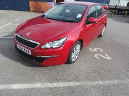 peugeot lease scheme used peugeot 308 cars for sale used peugeot 308 offers and deals