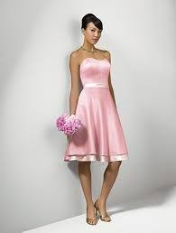 kleinfeld bridesmaid dusky pink bridesmaid dress search wedding