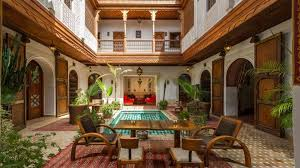 moorish architecture moorish architecture luxury and refinement for this riad of eight